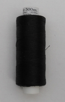 Schappe Super Best   120/2Nm   Black 500 meter/cone