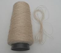 Shantung Seide Brut/naturel  3 ply 690 Den = 16/2 Nec 500 meter/cone